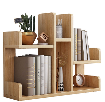 Retro Furniture Libreria Book Shelf Case