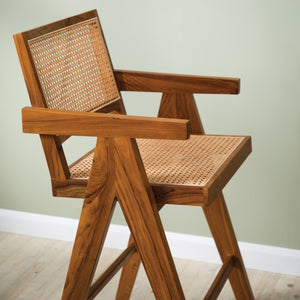 BEHLANA BAR CHAIR