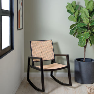 DARWA ROCKING CHAIR