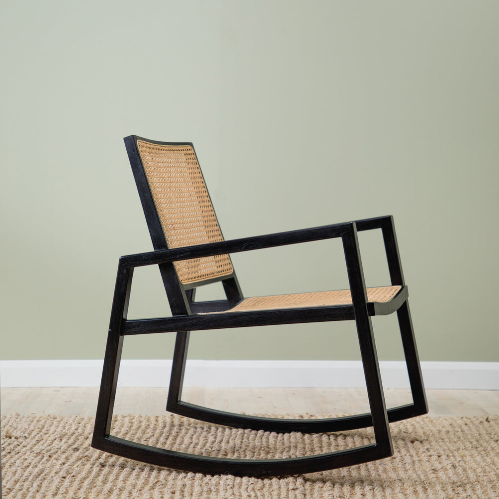 Load image into Gallery viewer, DARWA ROCKING CHAIR