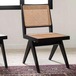 Load image into Gallery viewer, BADHERI DINING CHAIR