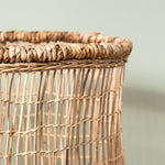 ARILLA BASKET (SET OF 2)