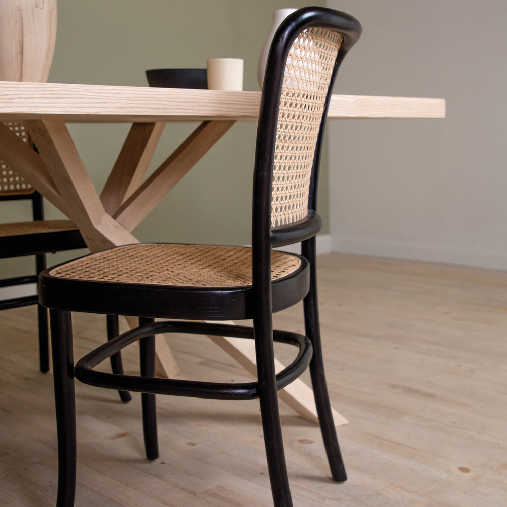 ALFRED DINING CHAIR