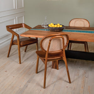 KANO RESIN DINING TABLE