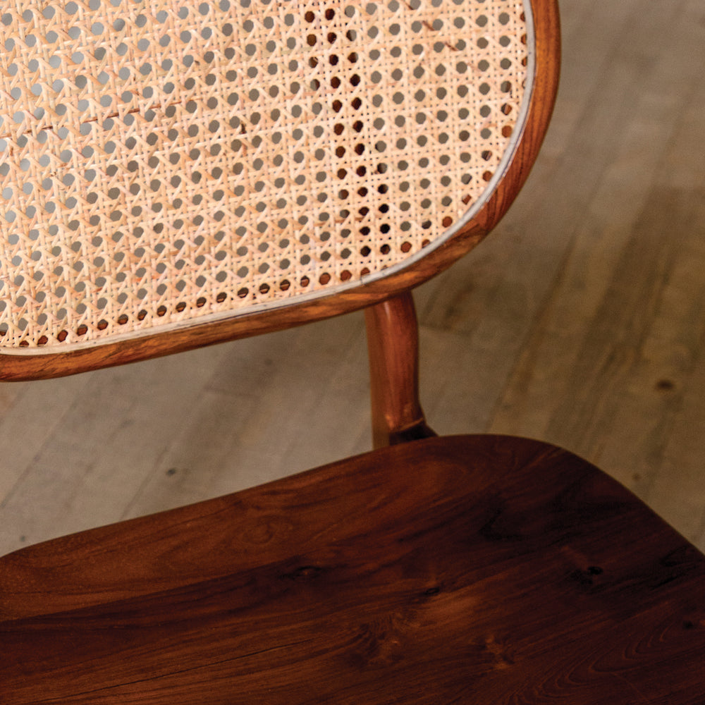 Load image into Gallery viewer, ARYA DINING CHAIR