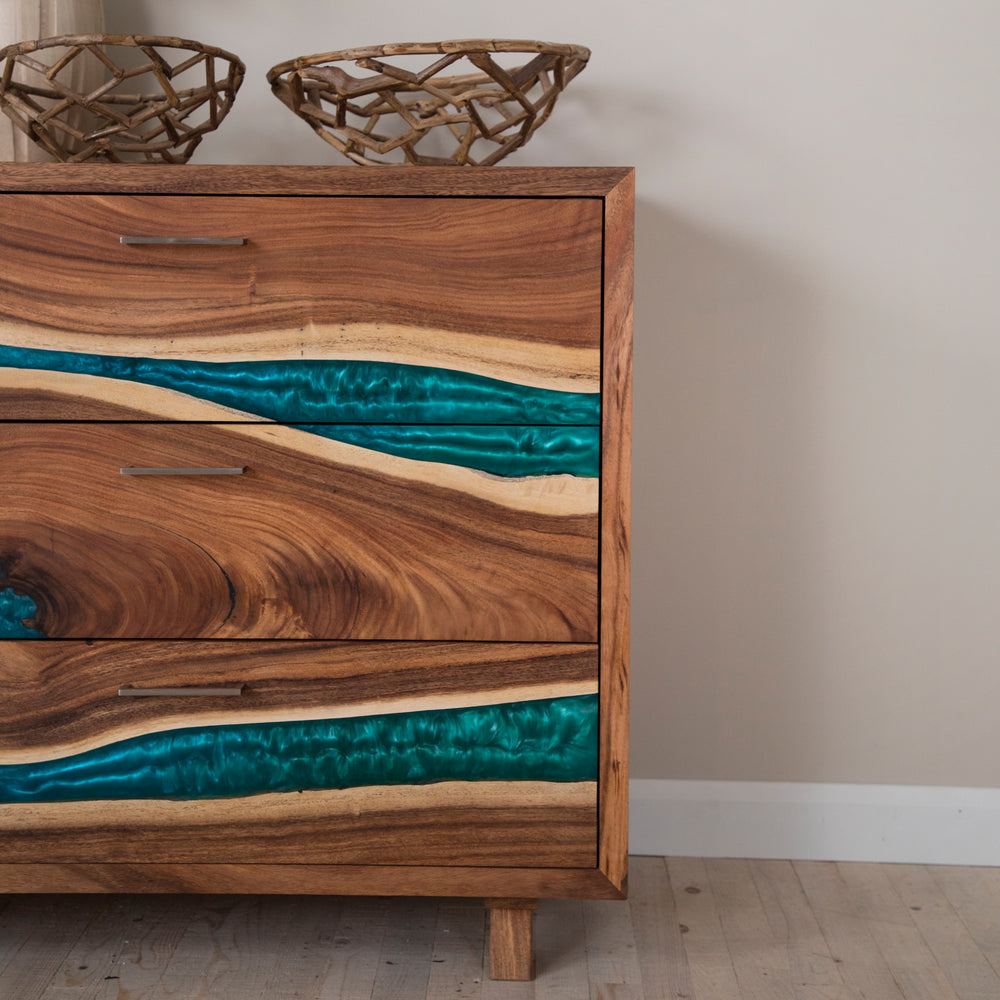 Load image into Gallery viewer, ANTHONIA RESIN DRESSER