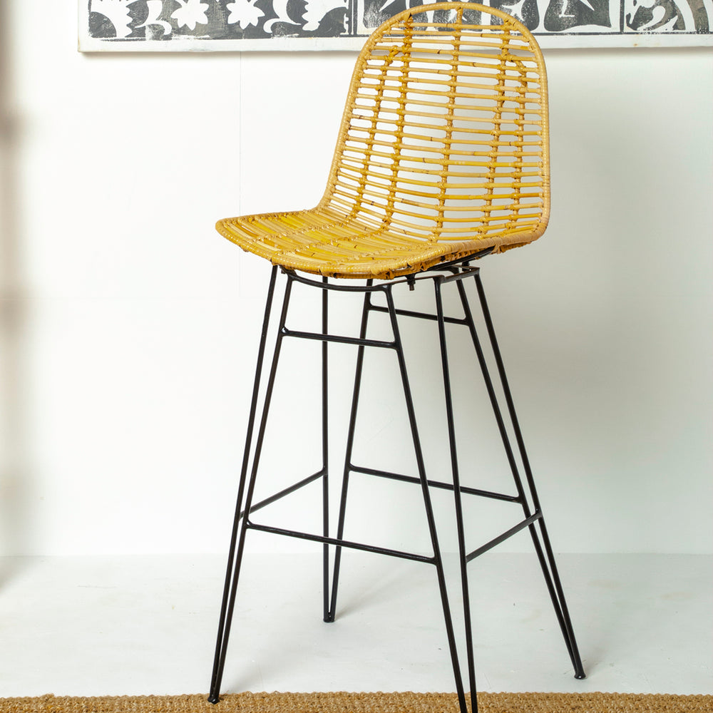 NANA BAR CHAIR