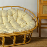 MAMASAN RATTAN LOUNGE CHAIR
