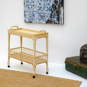 DELILAH SERVING TROLLEY