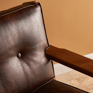 Load image into Gallery viewer, VENNA LOUNGE CHAIR