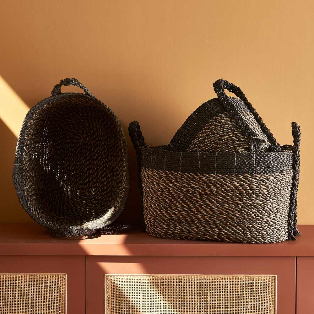 FEURMARA BASKET (Set of 3)