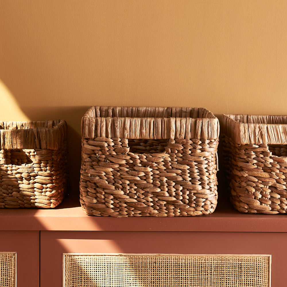 SAMUDRI BASKET (set of 3)