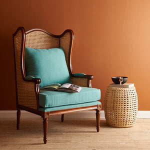 MARGARET LOUNGE CHAIR
