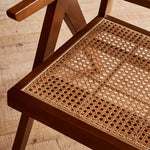 KAJHERI ARMCHAIR (Brown)