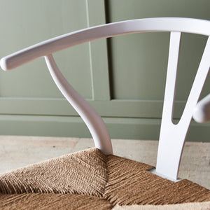 Load image into Gallery viewer, WISHBONE DINING CHAIR