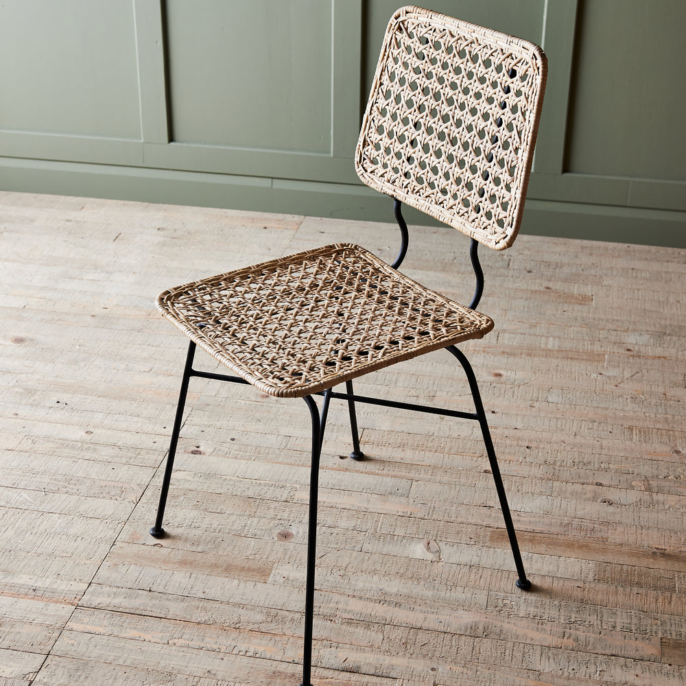 LOPEZ DINING CHAIR