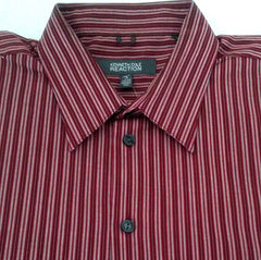 New- Kenneth Cole Reaction Shirt- Size XL