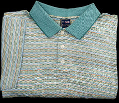 New- T. Harris of London Polo/ Golf Shirt- size XL