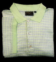 New- Bobby Jones Collection Polo/ Golf Shirt- size L