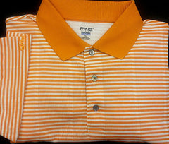New- Ping Collection- Polo/ Golf Shirt- size XL