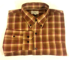 New- Cutter & Buck Signature Collection Shirt-Size XL
