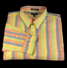 New- Paul Fredrick Fashion Shirt- Size XLT