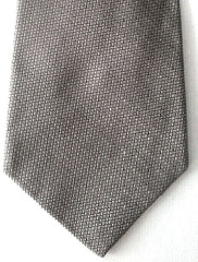 New- Polo Ralph Lauren Silver Tie