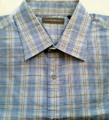 Joseph Abboud Fitted Shirt- Size L