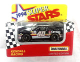Vintage- New 1994 Kendall Limited Edition Match Box Car