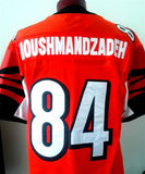 New- Cincinnati Bengals Game Jersey- Size L