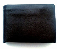 New- Buxton Convertible Brown Leather Wallet