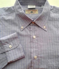 Luciano Barbera Fashion Shirt- Size L
