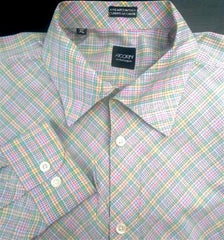 New- Acorn by Bob Goldfeder Fashion Shirt- Size XL