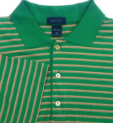 New- Jeff Rose Collection Polo/ Golf Shirt- Size M