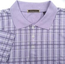New- James Tattersall London- Polo/ Golf Shirt- Size M