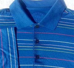 New- Cutter & Buck Signature Polo/Golf Shirt- Size M