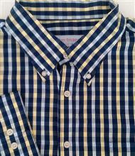 New- Barry Bricken Fashion Shirt- Size XXL