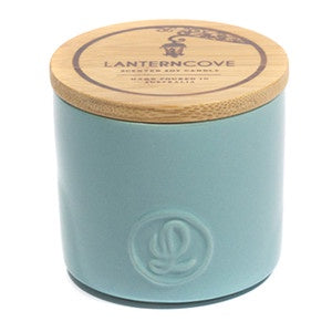 Lantern Cove Candle - Marine Salt