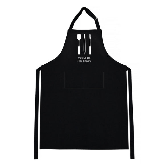 BBQ Apron - Tools of the Trade