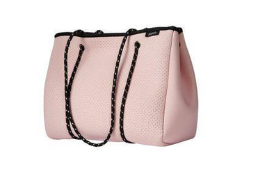 Punch Tote Bag - Pink