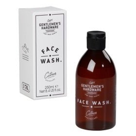 Face Wash - Gentleman's Hardware