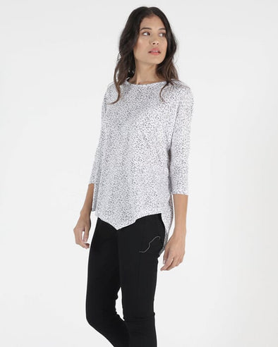 Betty Basics - Nicole Top