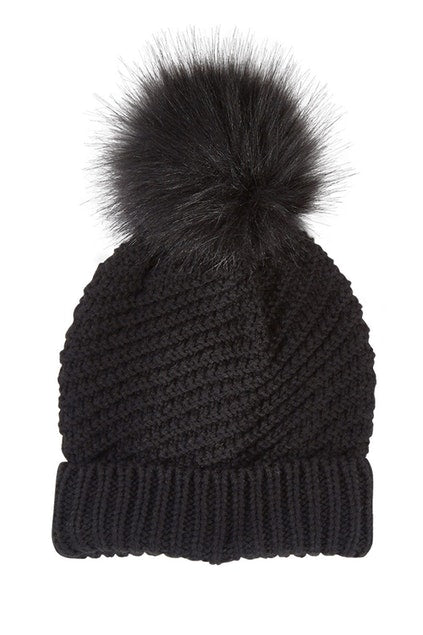 Betty Basics - Stella Knit Beanie