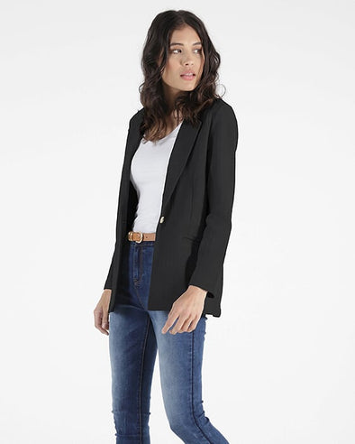 Betty Basics - Jordan Blazer