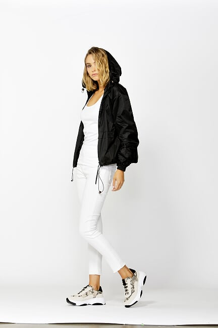Betty Basics - Knox Spray Jacket