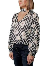 Mi Moso - Grace Blouse