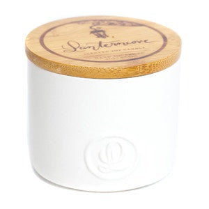 Lantern Cove Candle - White Coconut & Jasmine