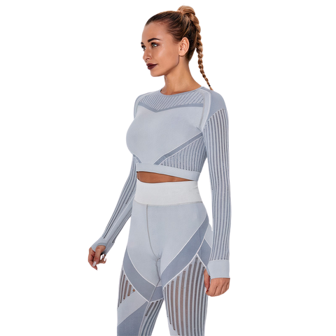 Superitive UniSeam™ Yoga Set