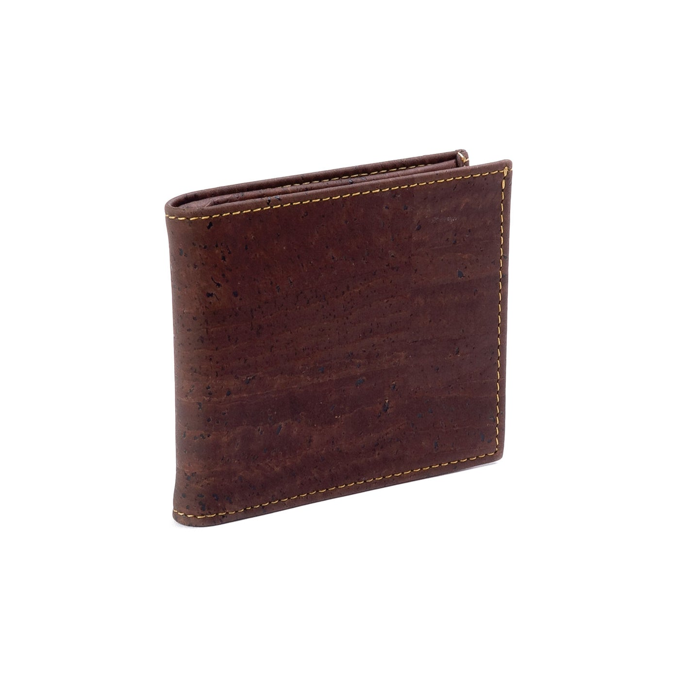 Brown Cork Wallet