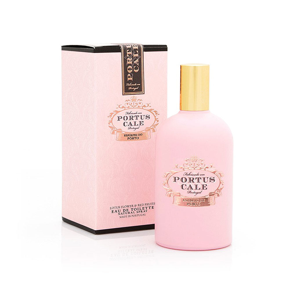 Rosé Blush Eau de Toilette 100ml